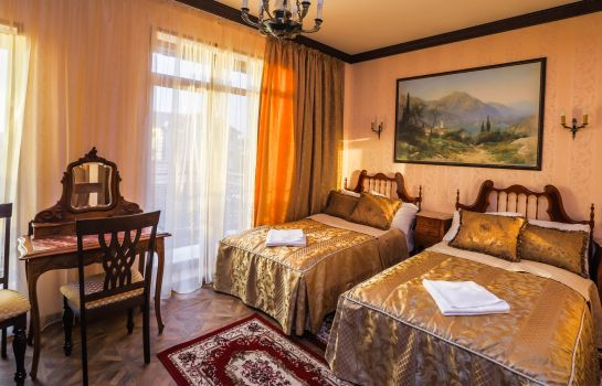 Junior Suite Art Hotel Poruchik Rzhevskiy