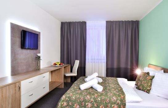 Double room (superior) AMANTIS VITAL SPORT HOTEL