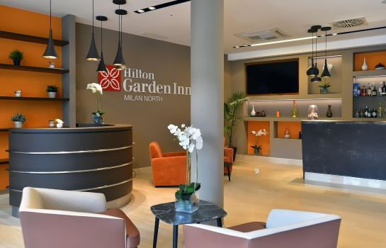 Hotel-Bar Hilton Garden Inn Milan North