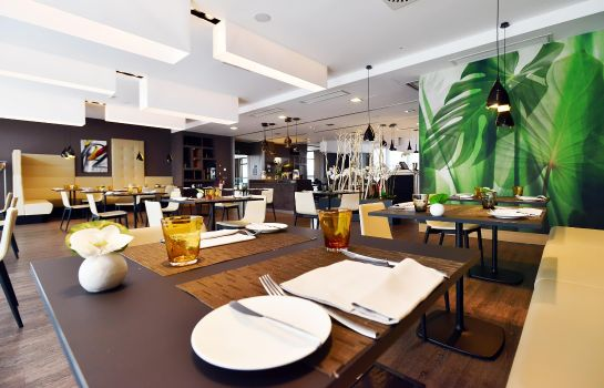 Restaurant Hilton Garden Inn Milan North