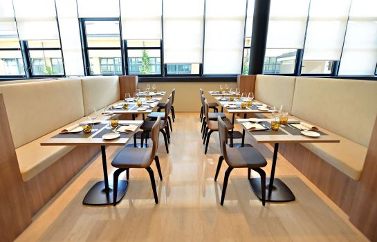 Restaurante Hilton Garden Inn Milan North