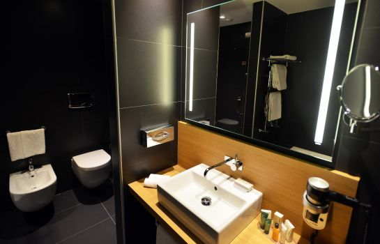 Suite Hilton Garden Inn Milan North
