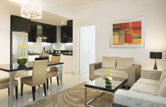 Suite DAMAC Maison De Ville Breeze