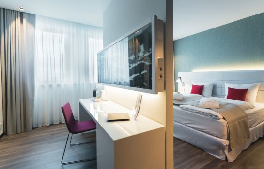 Junior Suite RIU Plaza Berlin