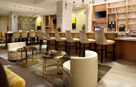 Hotelbar Hyatt Place Miami Airport East