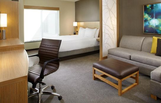 Kamers Hyatt Place Miami Airport East