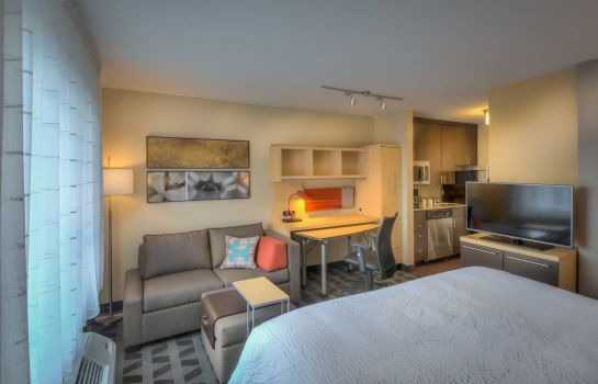 Suite TownePlace Suites Goldsboro