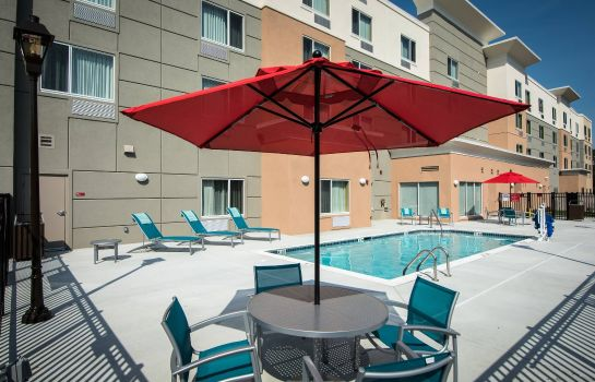 Info TownePlace Suites Goldsboro