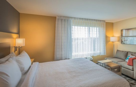 Kamers TownePlace Suites Goldsboro