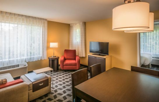 Zimmer TownePlace Suites Goldsboro