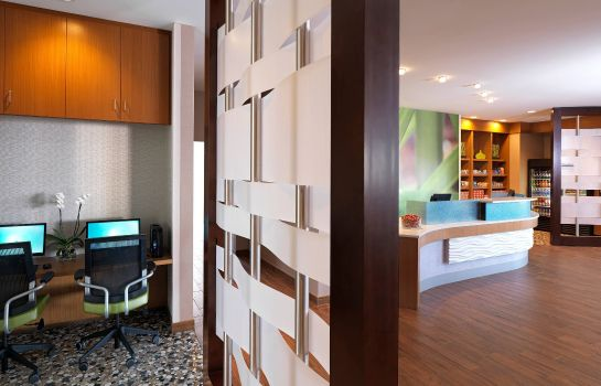 Informacja SpringHill Suites Mobile