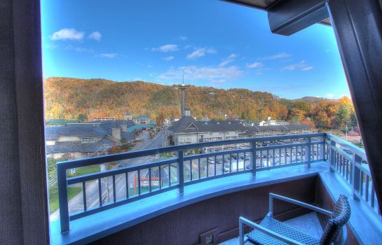 Suite Courtyard Gatlinburg Downtown