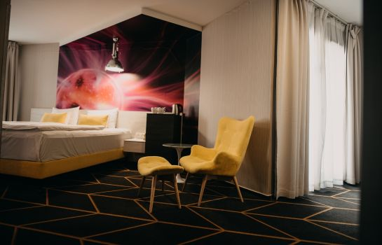 Suite Science Hotel