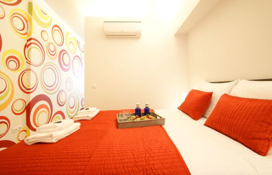 Hotel Short Stay Pop Art Lofts - Barcelona – Great prices at HOTEL INFO