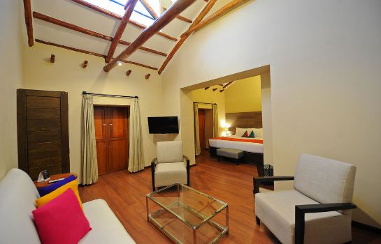Suite ESPLENDOR CUSCO