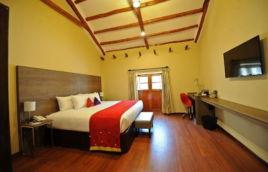 Room ESPLENDOR CUSCO