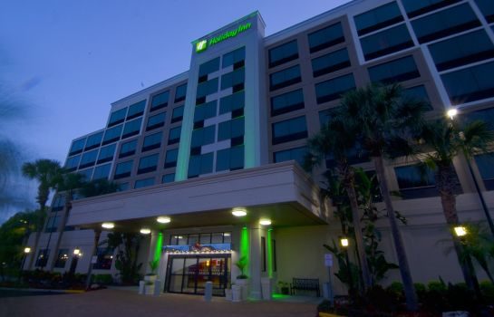 Exterior view Holiday Inn ORLANDO EAST - UCF AREA