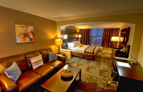 Chambre Holiday Inn ORLANDO EAST - UCF AREA