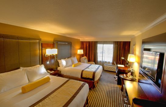 Zimmer Holiday Inn ORLANDO EAST - UCF AREA