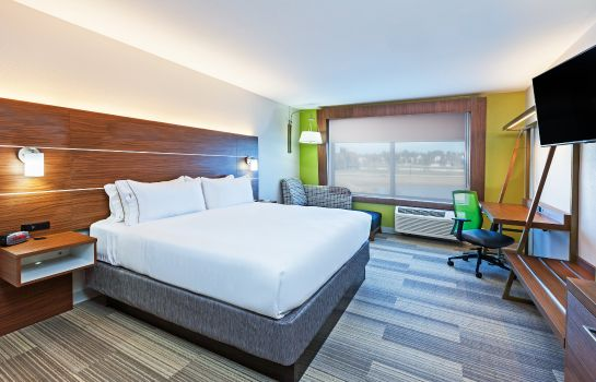 Zimmer Holiday Inn Express & Suites TULSA WEST - SAND SPRINGS