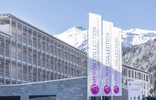 AMERON Mountain Hotel Davos – HOTEL DE