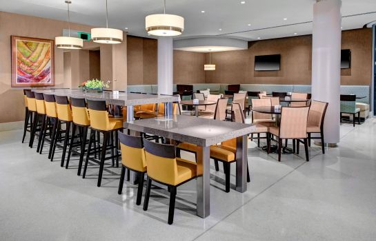 Ristorante Residence Inn Miami Beach Surfside