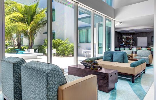 Informacja Residence Inn Miami Beach Surfside
