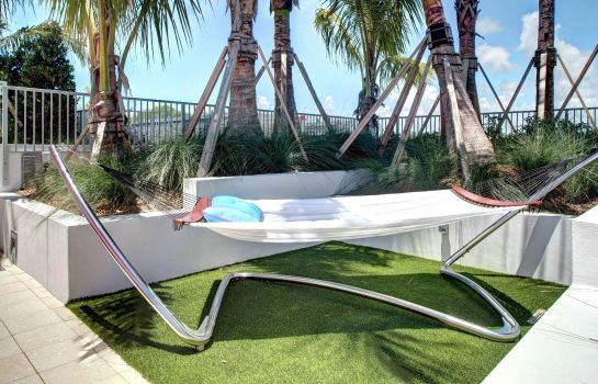 Info Residence Inn Miami Beach Surfside