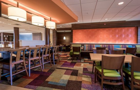 Restaurant Fairfield Inn & Suites Atmore