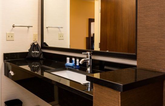 Suite Fairfield Inn & Suites Atmore Fairfield Inn & Suites Atmore