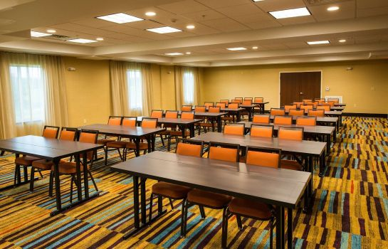 Sala congressi Fairfield Inn & Suites Atmore