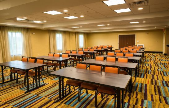 Congresruimte Fairfield Inn & Suites Atmore