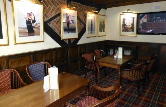 Hotel-Bar Atherstone Red Lion