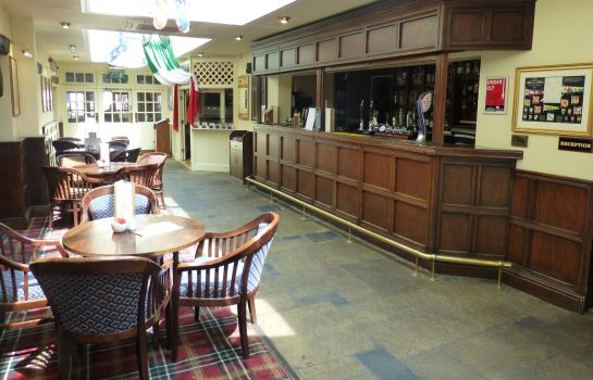 Hotelbar Atherstone Red Lion