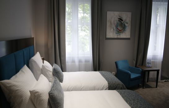 Double room (standard) Hotel Chopin