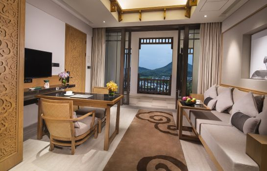 Suite Banyan Tree