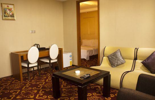Suite Casino Gold Hotel