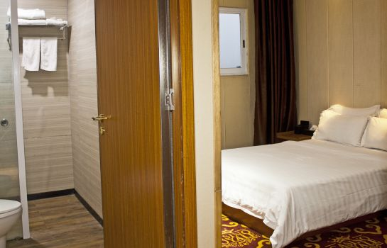 Double room (standard) Casino Gold Hotel