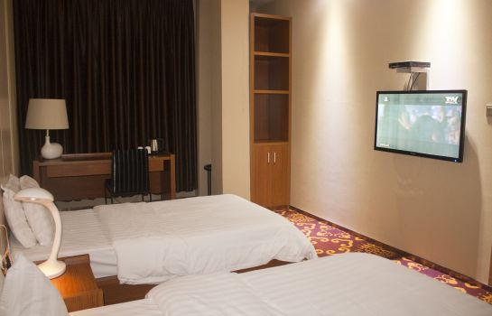 Double room (superior) Casino Gold Hotel