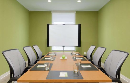 Conference room Home2 Suites by Hilton Canton