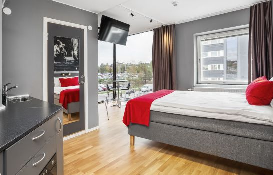Room CONNECT HOTEL KISTA
