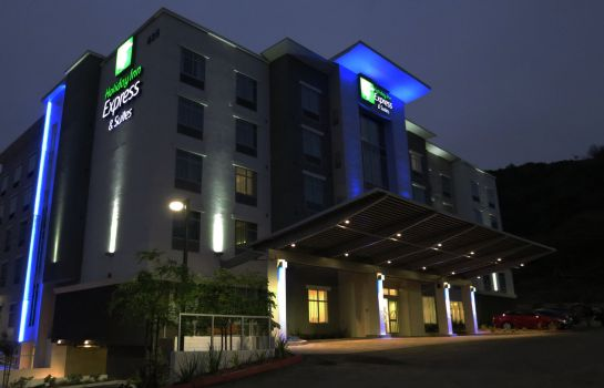 Außenansicht Holiday Inn Express & Suites SAN DIEGO - MISSION VALLEY