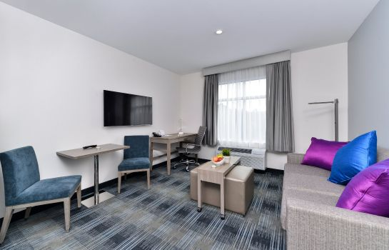 Suite Holiday Inn Express & Suites SAN DIEGO - MISSION VALLEY