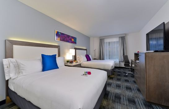 Zimmer Holiday Inn Express & Suites SAN DIEGO - MISSION VALLEY
