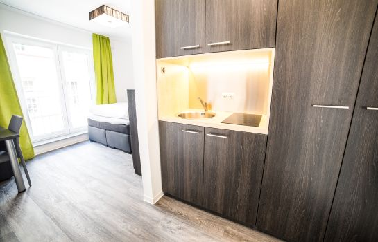 hotel luxstay in friedberg - great prices at hotel info - Kche Lux