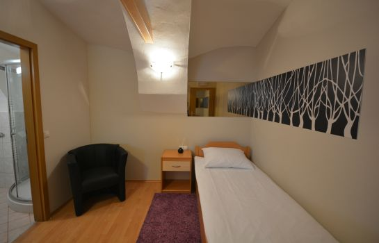 Camera singola (Comfort) Rooms & Apartments Kepic