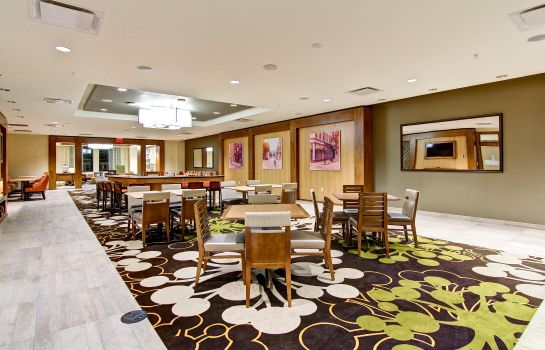 Restaurant Homewood Suites by Hilton Cincinnati-Downtown