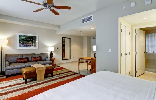 Room Homewood Suites by Hilton Cincinnati-Downtown