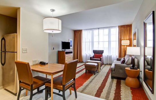 Kamers Homewood Suites by Hilton Cincinnati-Downtown