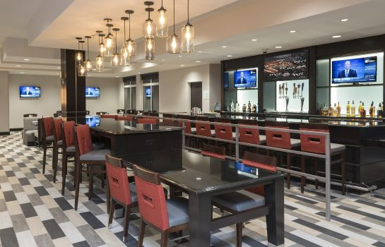 Restaurant Holiday Inn INDIANAPOLIS AIRPORT